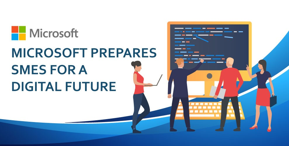 'Are You Secure And Future Ready?': Microsoft Encourages Secure And Future-Ready Workplaces