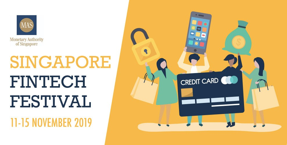 Singapore FinTech Festival: The Biggest Gathering Of The World's Fintech Community