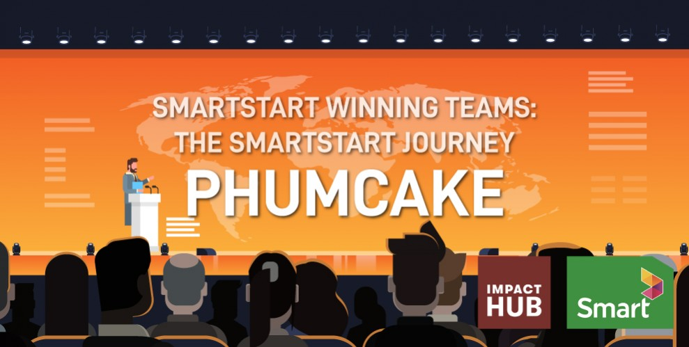(English) Meet The SmartStart Winning Teams: PhumCAKE!
