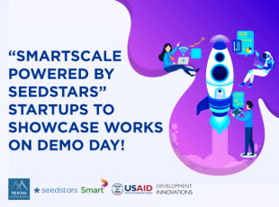 (English) SmartScale Celebrates The End Of A Successful Edition!