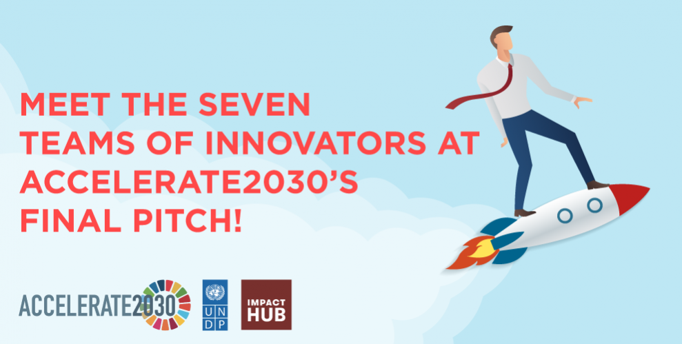 (English) Accelerate2030 Cambodia Final Pitch: Who Will Make It To The Global Scaling Programme?