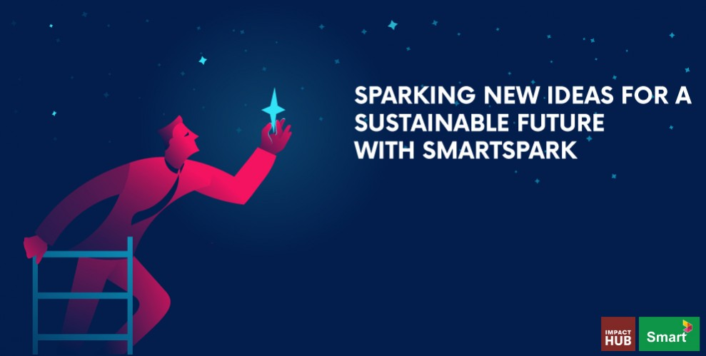 (English) SPARKING NEW IDEAS FOR A SUSTAINABLE FUTURE WITH SMARTSPARK