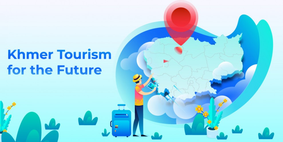 (English) Khmer Tourism for the Future opening a way to sustainable domestic tourism