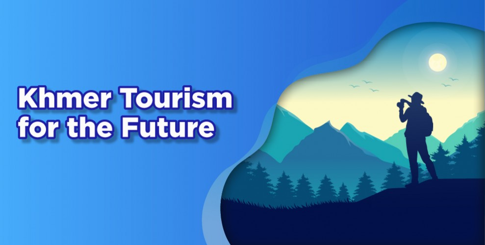 (English) Khmer Tourism for the Future semi-finals have 6 winners