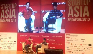 Ming Shen, Co-founder at Netccentric Interviewed by Willis Wee, Blogger at Tech in Asia
