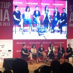 Discussion Panel: Women in startups