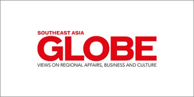 Southeast Asian Globe