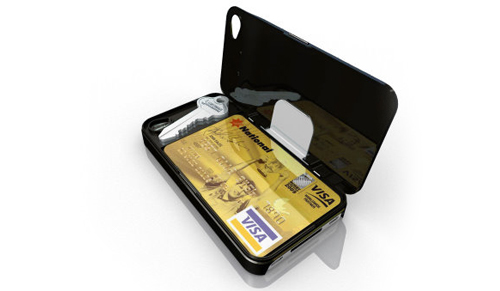iphone case of the month