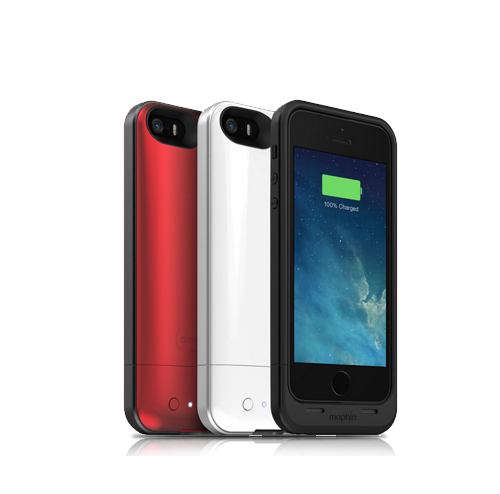 iphone case charger