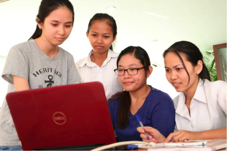 Technovation Challenge Cambodia