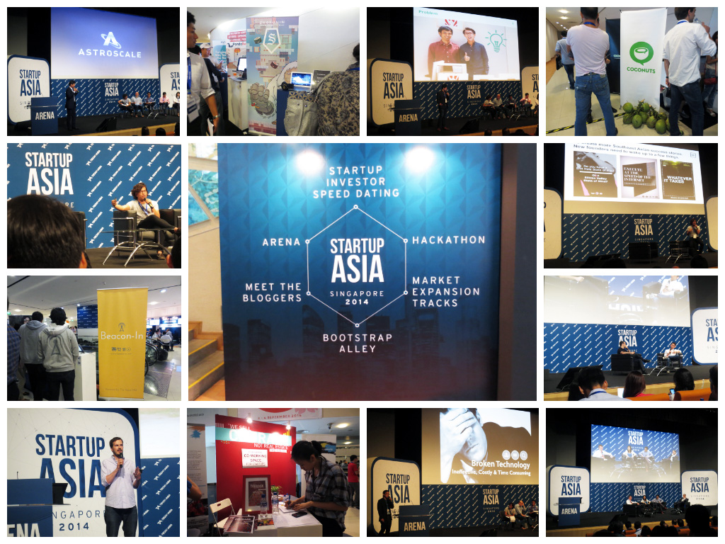 Startup Asia 2014 Geeks In Cambodia
