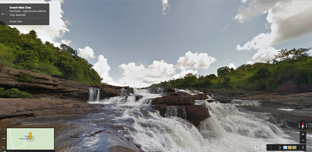 Tatai-Waterfall-Koh-Kong
