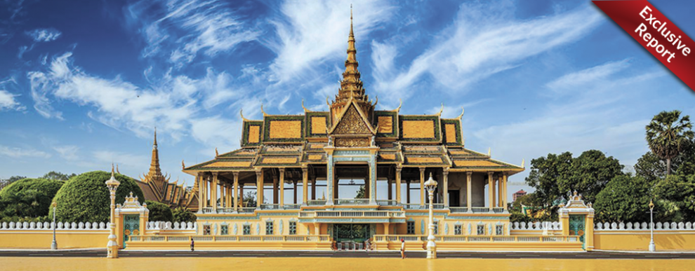 Exclusive Report: Investing in Cambodian Startups?